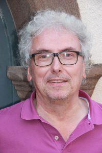 Ewald Loschko