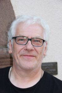 Helmut Loschko